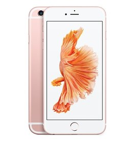 Apple iPhone 6s 128GB - Rose Gold Pre Loved 1 year Wty