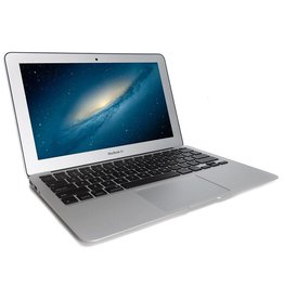 Apple Macbook Air 13-inch (Mid 2011) - 1.7GHz Dual Core i5 / 4GB RAM / 128GB SSD - Pre Loved 1 Year Wty
