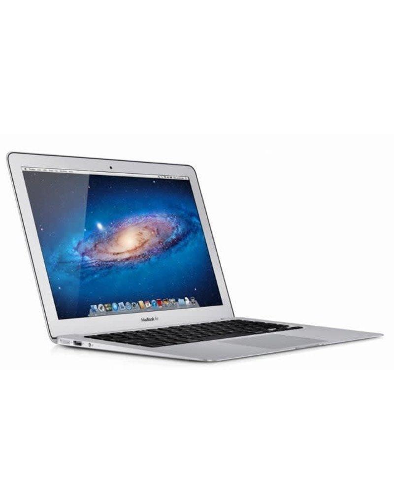 MacBook Air (13-inch, Mid 2012) 1.8Ghz/4GB/256GB SSD - Pre Loved - 1 Year Wty