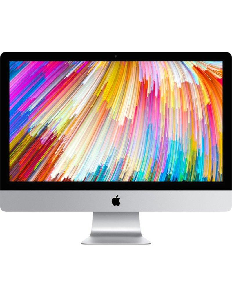 Apple iMac 27-inch 3.4GHz i5/ 8GB/ 1TB Fusion/ Retina 5K Display/ 4GB Radeon Pro 570