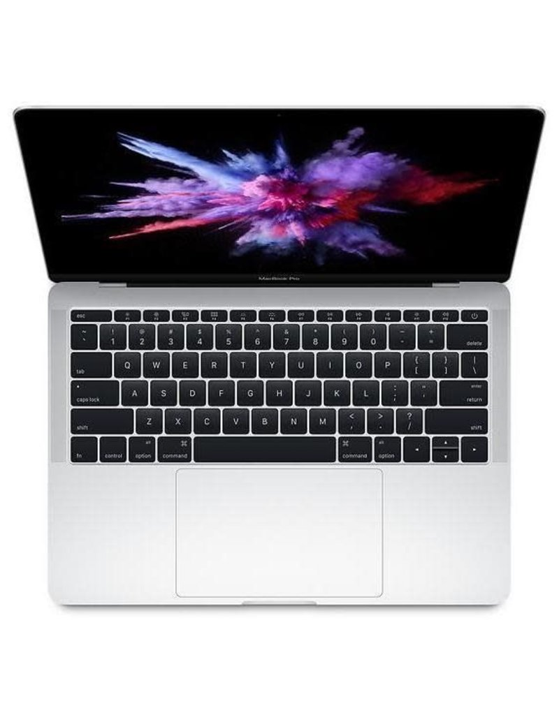 "Apple MacBook Pro 13"" - 2.3GHz i5 / 8GB / 256GB SSD/ Intel Iris 640 - Silver"