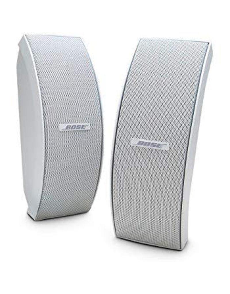 BOSE Bose 151 SE Environmental Speakers - White