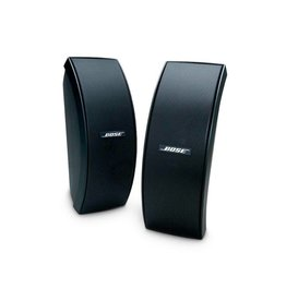 BOSE Bose 151 SE Environmental Speakers - Black