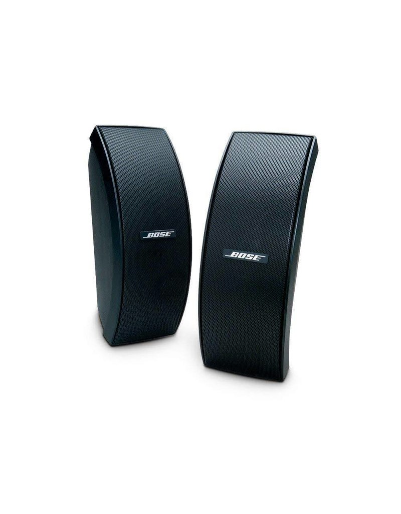 Bose 151 Se Environmental Speakers Black