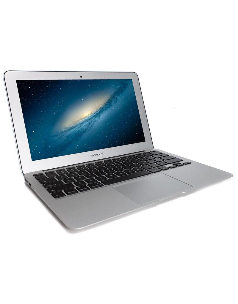 MacBook Air 11'' (Mid 2012) -  1.7GHz i5 / 4GB / 64GB SSD - Pre Loved - 1 Year Wty