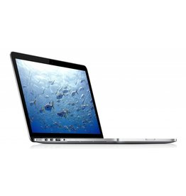 MacBook Pro 13'' Retina (Late 2013) - 2.4GHz DC i5 / 8GB RAM / 256GB SSD - Pre Loved - 1 Year Wty