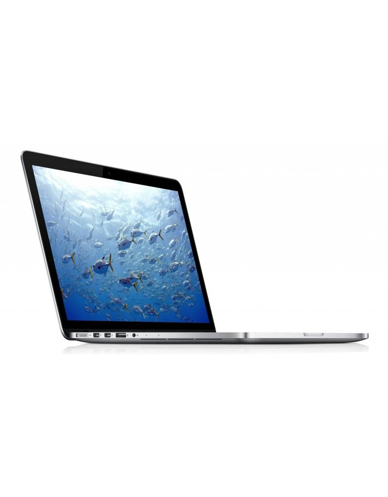 MacBook Pro 13'' Retina (Late 2013) - 2.4GHz DC i5 / 8GB / 256GB SSD - Pre Loved - 1 Year Wty