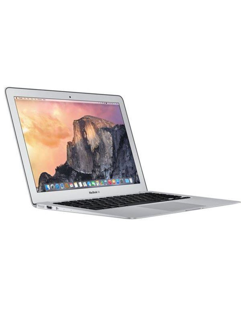 MacBook Air 13-inch (Early 2015) - 1.6GHz DC i5 / 4GB / 256GB SSD - Pre Loved - 1 Year Wty