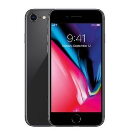 iPhone 8 Plus 64GB - Space Grey -  Pre Loved - 1 Yr Wty