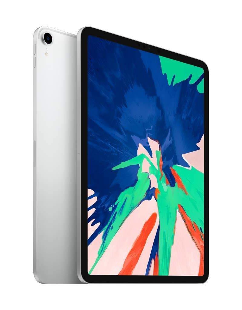 Apple 11-inch iPad Pro Wi-Fi 1TB - Silver