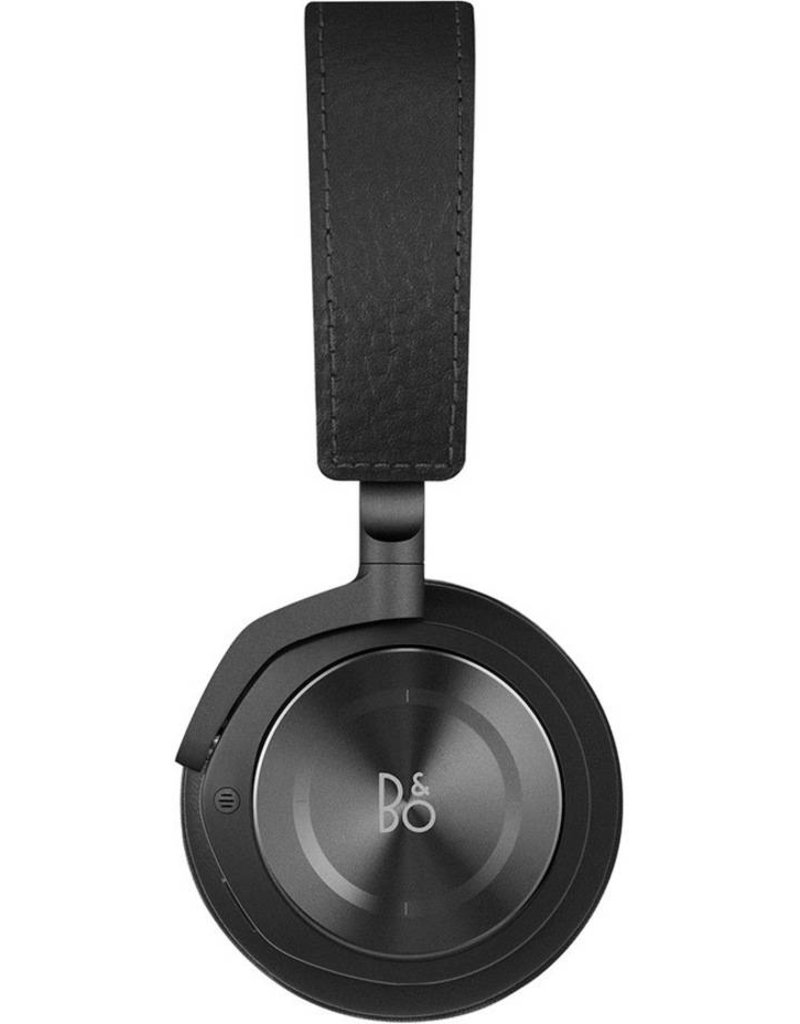 5fa7eef9c4d B&O Beoplay H8 Wireless Active Noise Cancelling On-Ear Headphones - Black -  Ex Demo