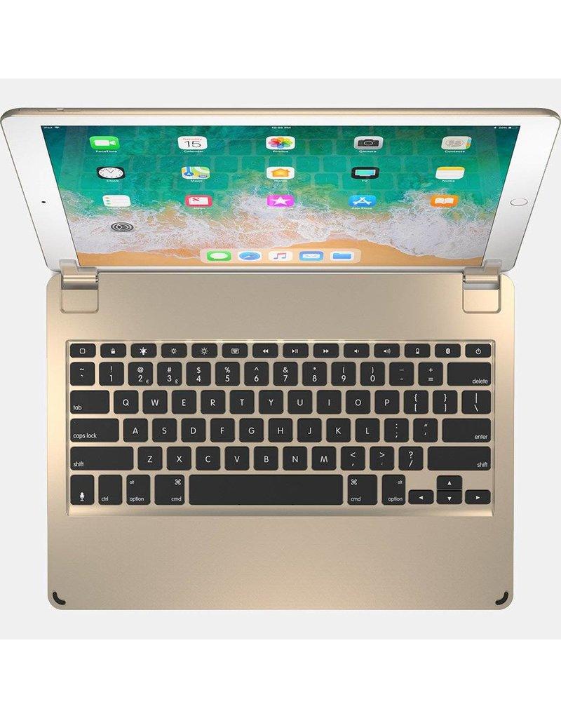 BRYDGE Keyboard for iPad Pro 12.9 - Gold
