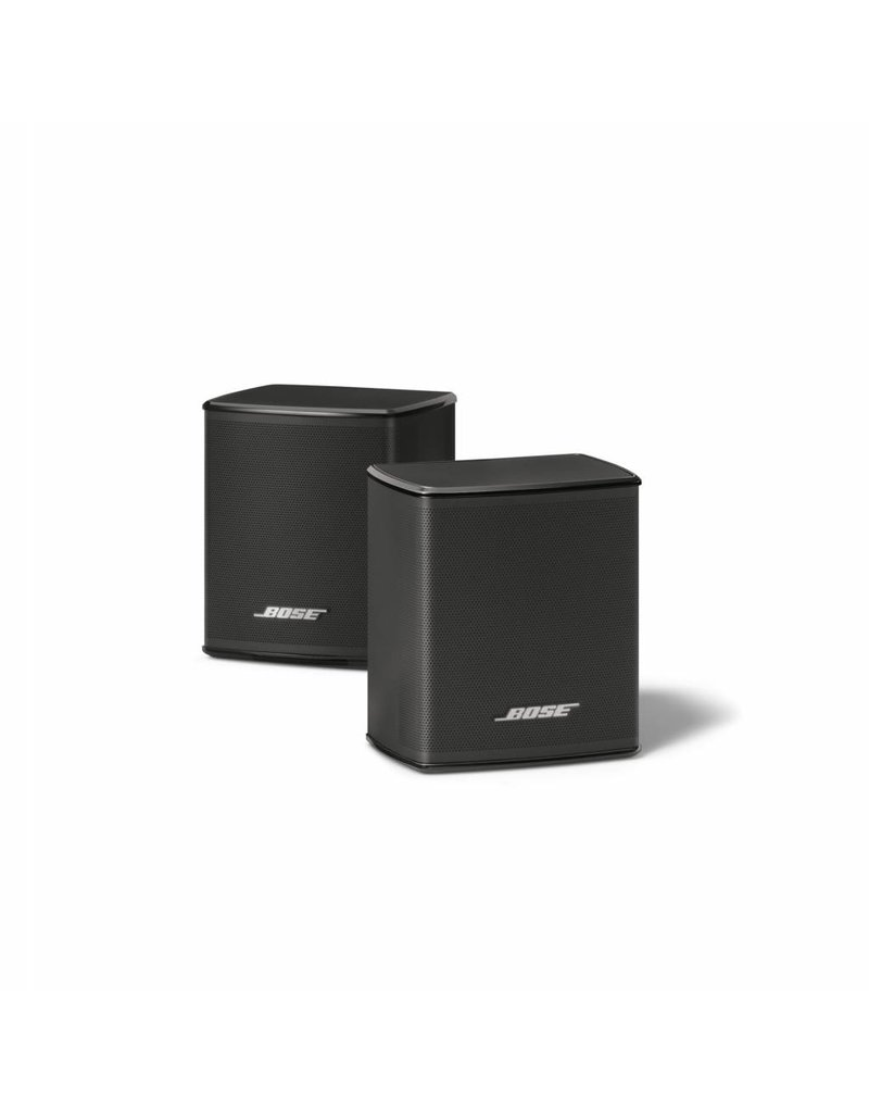 BOSE BOSE Surround Speakers for SoundBar 500 and SoundBar 700 - Black