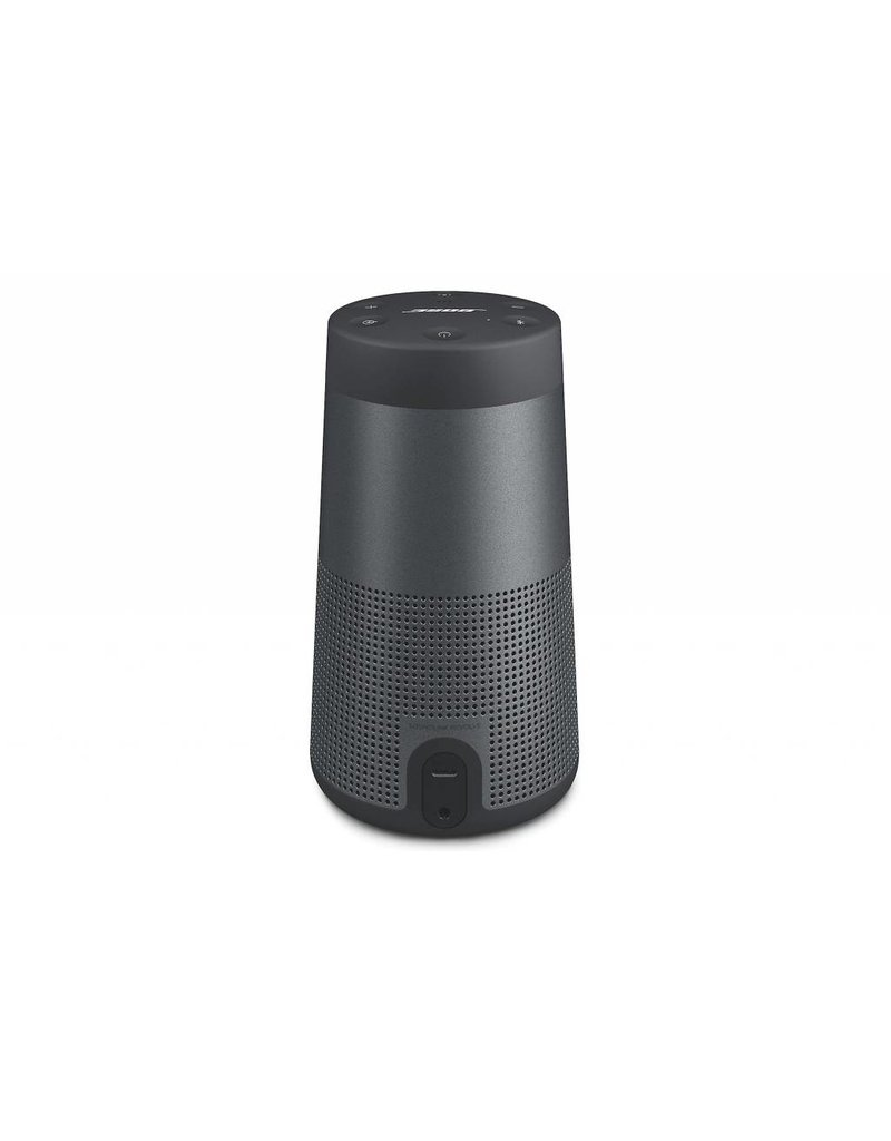 BOSE SoundLink Revolve Bluetooth speaker - triple black - Ex Demo
