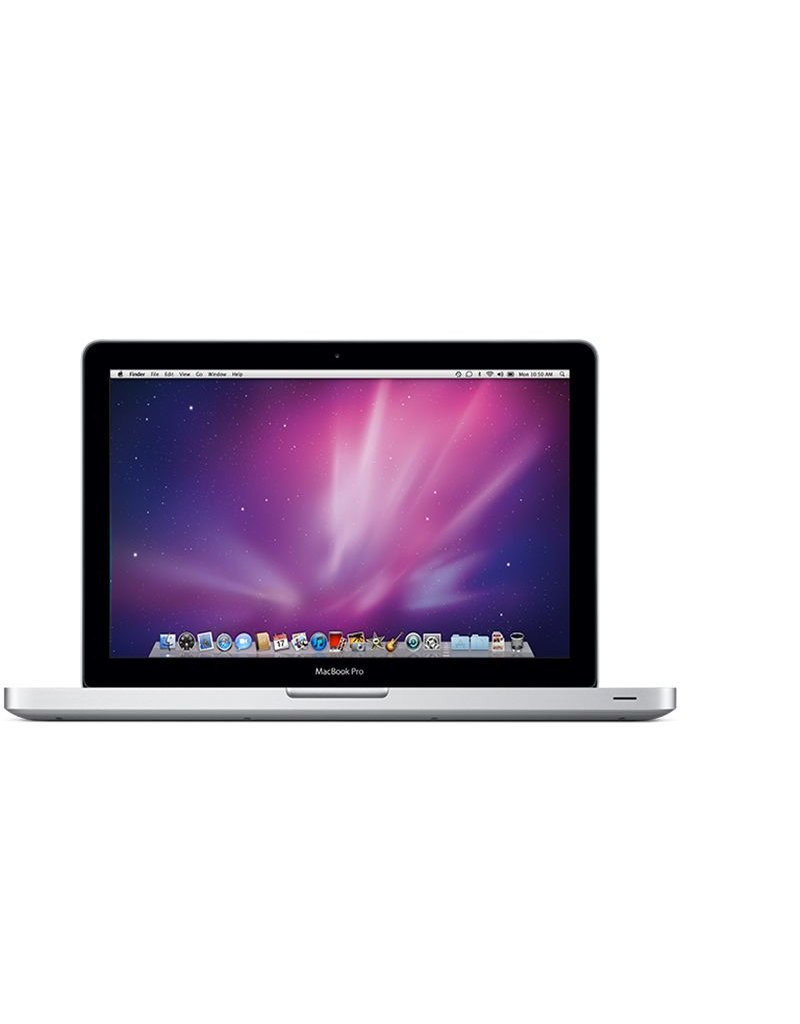 MacBook Pro 13'' (Mid 2010) 2.66GHz Intel Core 2 Duo/ 4GB RAM - 1 Year Wty