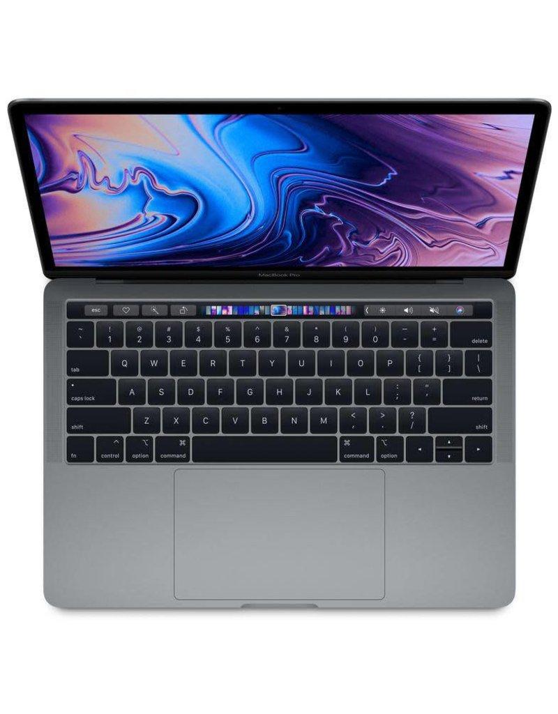 Apple MacBook Pro (13-inch, 2017) Space Grey 2.3GHz i5 / 8GB / 256GB HD - Pre Loved - 2 Year Warranty