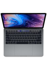 "Apple MacBook Pro 13"" - 2.3GHz QC i5 / 8GB / 512GB SSD/ Intel Iris Pro 655/ Touch Bar - Space Grey"