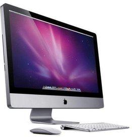 27-inch iMac (Mid 2011) - 2.7GHz i5QC / 8GB / 1TB HDD / Radeon 6770M 512MB - Pre Loved 1 Year Wty