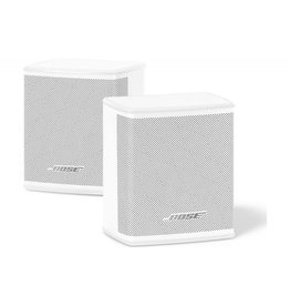 BOSE BOSE Surround Speakers for SoundBar 500 and SoundBar 700 - Arctic White