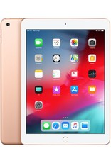 Apple iPad (6th) WiFi + Cellular 128GB - Gold