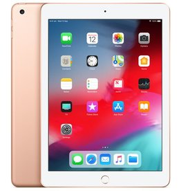 Apple iPad (6th) WiFi + Cellular 128GB - Gold