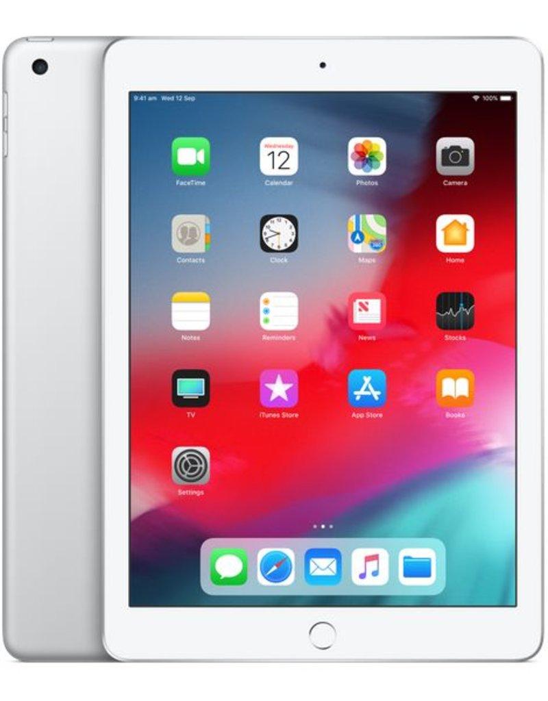 Apple iPad (6th) WiFi 128GB - Silver
