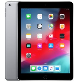 Apple iPad (6th) WiFi + Cellular 128GB - Space Grey