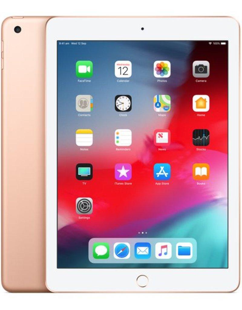 Apple iPad (6th) WiFi + Cellular 32GB - Gold