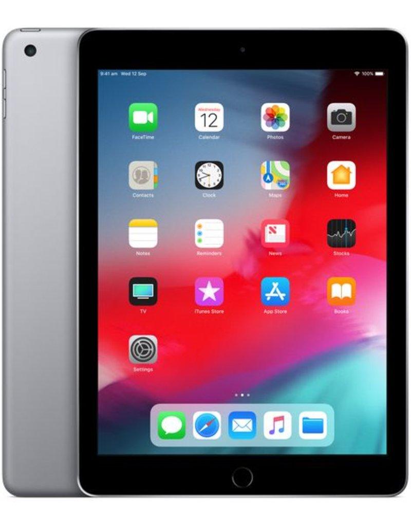 Apple iPad (6th) WiFi + Cellular 32GB - Space Grey