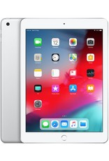 Apple iPad (6th) WiFi + Cellular 128GB - Silver
