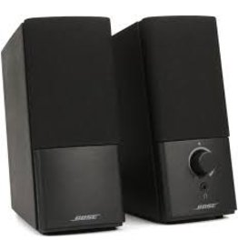 BOSE Bose Companion 2 Series III Speaker System