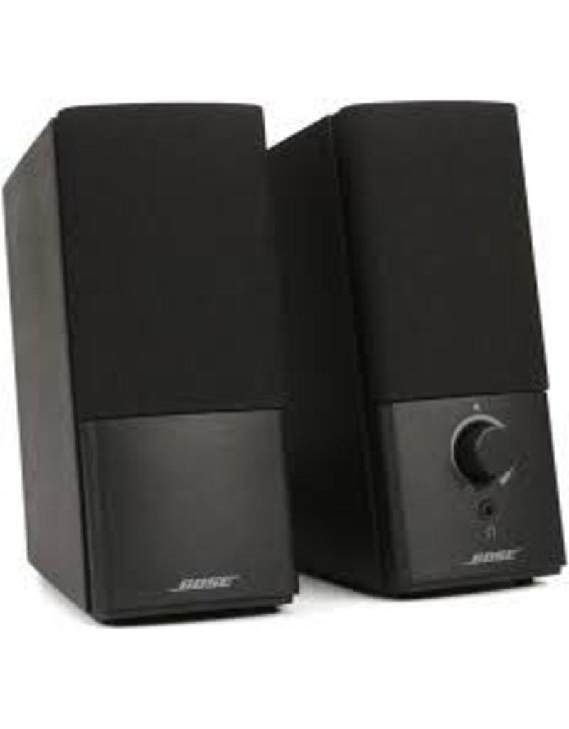 BOSE Bose Companion 2 Series III Speaker System