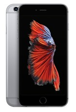 Apple iPhone 6s / 64GB / Space Grey - 1 Year Wty