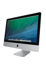 Apple iMac 21.5-inch (Late 2013) - 2.7GHz Intel Core i5 / 8GB RAM / 1TB HDD - 1 Year Wty