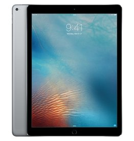 Apple iPad Pro 12.9-inch WiFi + Cellular - 128GB (1st Gen) PreLoved - 1 Year Warranty