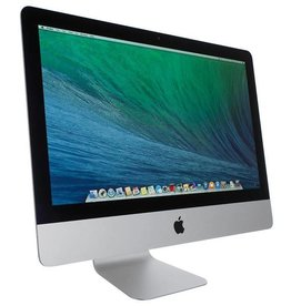 Apple iMac 27-inch (Late 2012 Slim Display) - 2.9GHz Intel Core i5 / 1TB HDD / 8GB RAM - 1 Year Wty