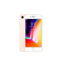 Apple iPhone 8 Plus 64GB - Gold - Pre Loved - 1 Yr Wty