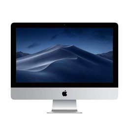 Apple iMac 21.5-inch (Mid 2014) - 1.4GHz Intel Core i5 / 8GB RAM / 500GB HDD - 1 Year Wty