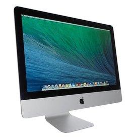 21.5-inch iMac (Late 2013) 2.7GHz QC i5 / 8GB RAM / 1TB HDD / Pre Loved / 1 Year Wty