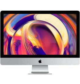 Apple iMac 21.5-inch 3.0GHz 8th Gen 6-Core i5/ 8GB/ 1TB Fusion/ 4GB Radeon Pro 560X  /Retina 4K Display