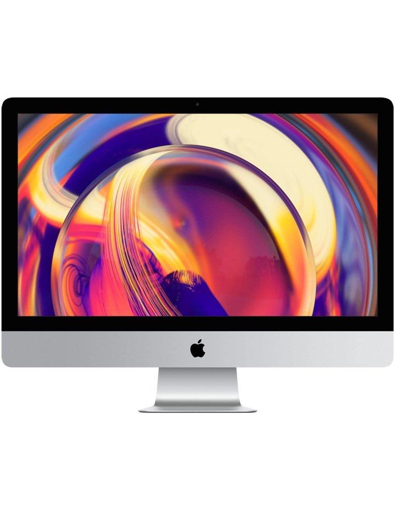 Apple iMac 21.5-inch 3.0GHz 8th Gen 6-Core i5/ 8GB/ 1TB Fusion/ 4GB Radeon Pro 560X  /Retina 4K Display