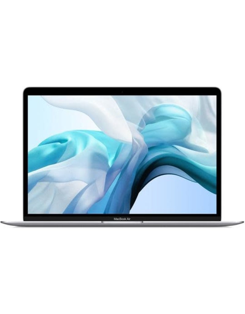 Apple MacBook Air / Silver 256GB