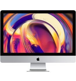 Apple iMac 21.5-inch 3.6GHz 8th Gen QuadCore i3/ 8GB/ 1TB HDD/ 2GB Radeon Pro 555X / Retina 4K Display