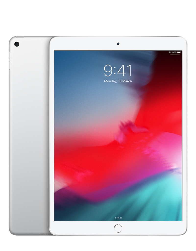 Apple iPad Air 3 WI-FI 256GB - Silver