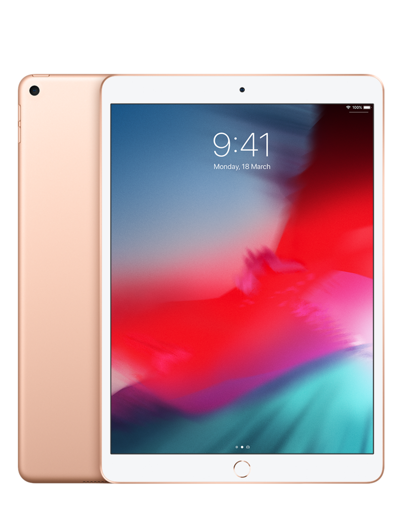Apple iPad Air 3 WI-FI + Cellular 64GB - Gold
