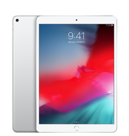 Apple iPad Air 3 WI-FI + Cellular 256GB - Silver