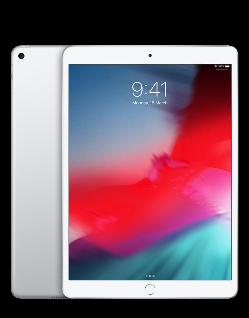 Apple iPad Air 3 WI-FI + Cellular 256GB - Silver