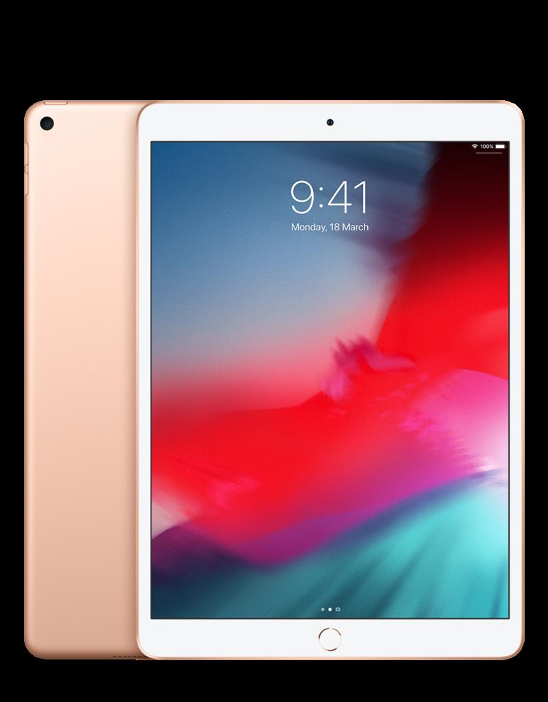 Apple iPad Air 3 WI-FI + Cellular 256GB - Gold