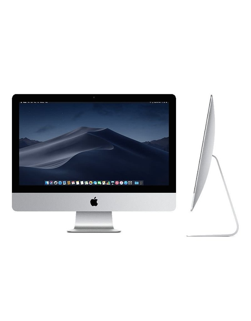 Apple iMac 21.5-inch 2.3GHz i5/ 8GB/ 1TB/ Intel Iris Plus Graphics 640