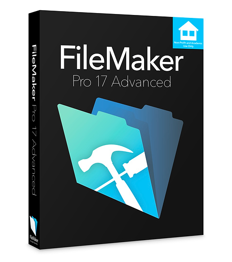 filemaker pro advanced box
